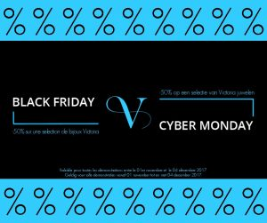 Victoria Black Friday & Cyber Monday