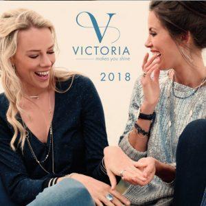 victoria catalogus 2018